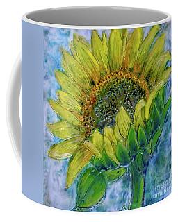 Sunflower Happiness Coffee Mug