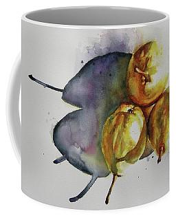Sunkissed Pears Coffee Mug