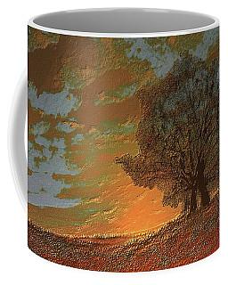 Sunrise Five Coffee Mug