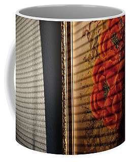 Sunrise Flowers Coffee Mug