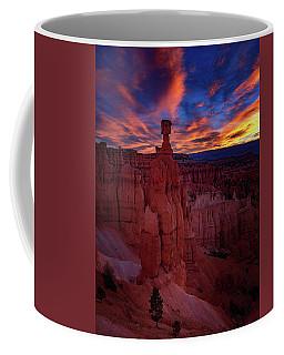 Sunrise Of Inspiration Coffee Mug