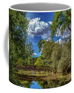 Sunrise Springs Coffee Mug