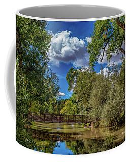 Sunrise Springs Coffee Mug