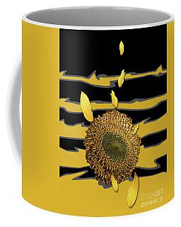 Sun's Flower Coffee Mug