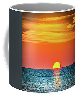 Sunset Captiva  Coffee Mug