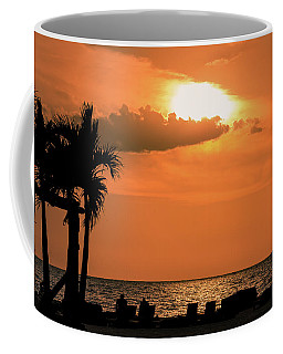 Sunset - St Pete Beach Coffee Mug