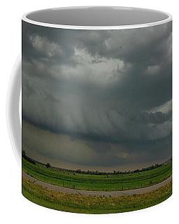 Supercells In Nebraska 049 Coffee Mug