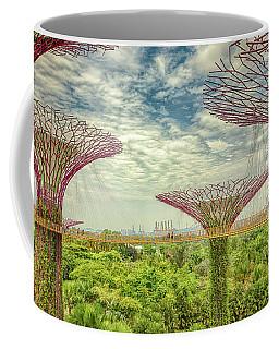 Supertree Grove Coffee Mug