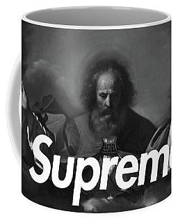 Supreme-1 Coffee Mug