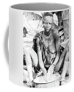 Suri Girl  Coffee Mug