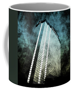 Surrounded By Darkness Coffee Mug