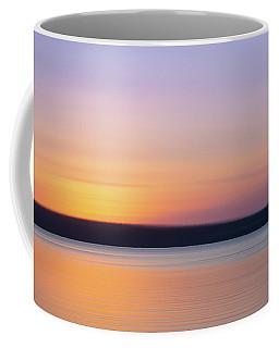 Susnet Blur Coffee Mug
