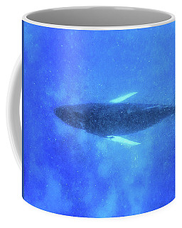 Suspension Coffee Mug