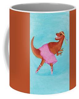 Swan Rex Coffee Mug