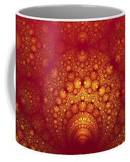 Swallowed Coffee Mug