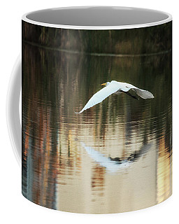 Swamp Angel Coffee Mug