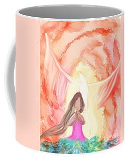 Sweet Hour Of Prayer Coffee Mug