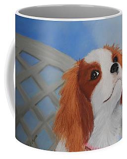 Sweet Lily Coffee Mug