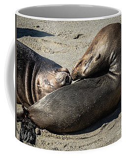 Sweet Love Coffee Mug