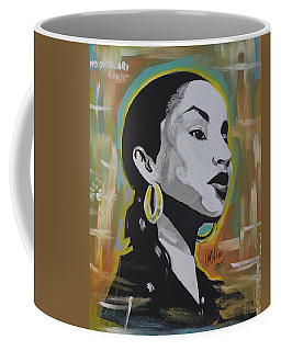 Sweet Sade Coffee Mug