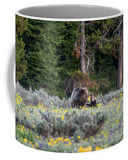 Coffee Mug featuring the photograph Sweetness by Ronnie and Frances Howard