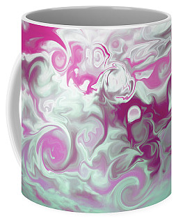 Swirly Skies Coffee Mug