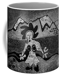 Swiss Miss Coffee Mug
