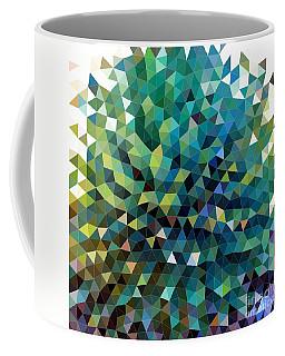 Synchronicity Of Color Coffee Mug