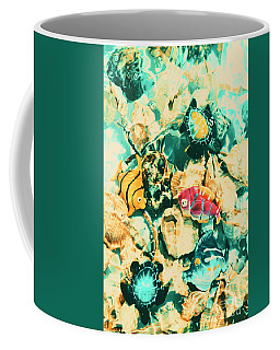 Synthetic Seas Coffee Mug