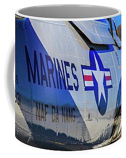 T-28b Trojan Coffee Mug