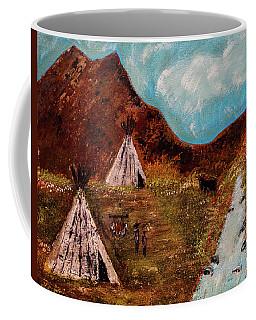 T- Pee Coffee Mug