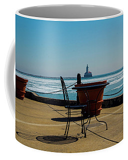 Table For One Coffee Mug