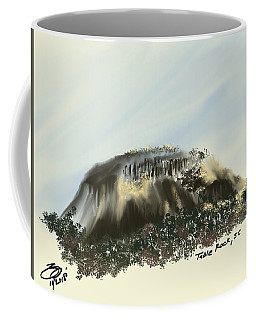 Table Rock - 1 Coffee Mug