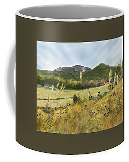 Table Rock From Sc-11 Coffee Mug