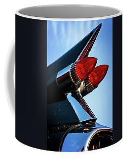 Tail Fin Coffee Mug