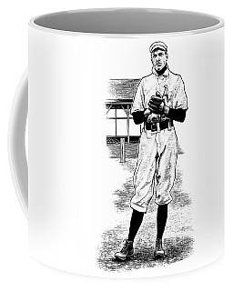 Take Me Out To The Ballgame Coffee Mug