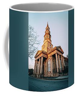 Take Me To Church Coffee Mug