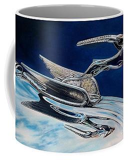 Take The Leap Coffee Mug