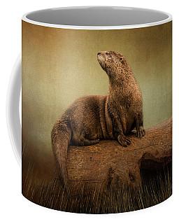 Taking In The View Coffee Mug