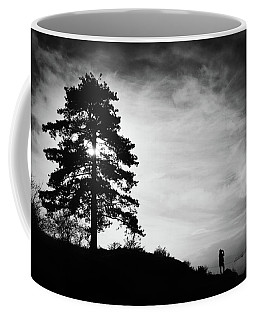 Taking Photographs Coffee Mug