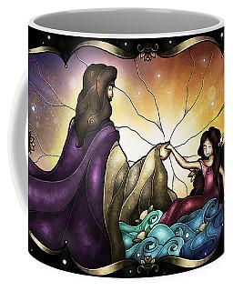 Talitha Koum Coffee Mug