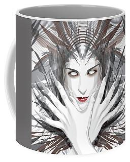Talons Coffee Mug