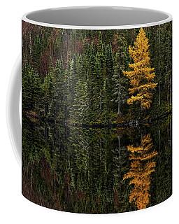 Tamarack Defiance Coffee Mug