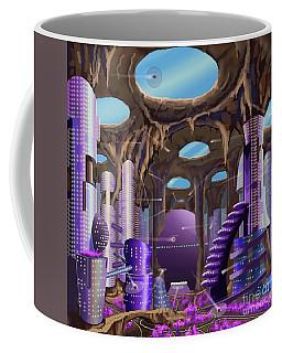 Tandalo, Sferogyl's Capital Coffee Mug