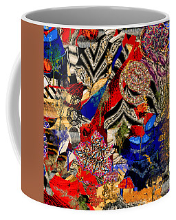 Tapestry Art Coffee Mug