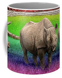 Taste The Rhin-bow Coffee Mug