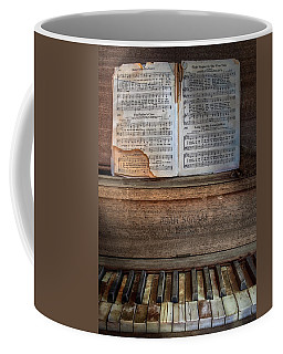 Tattered Faith 2 Coffee Mug
