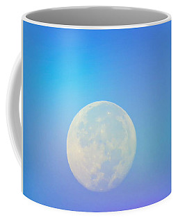 Taurus Almost Full Moon Blend Coffee Mug