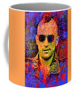 Taxi Driver - Travis Bickle - Robert De Niro Coffee Mug