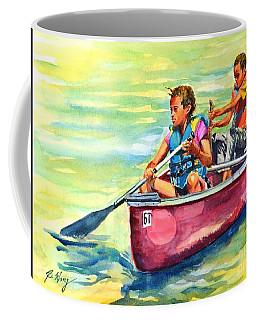 Team Spirit Coffee Mug